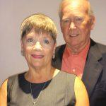 Norman and Lisa Mark