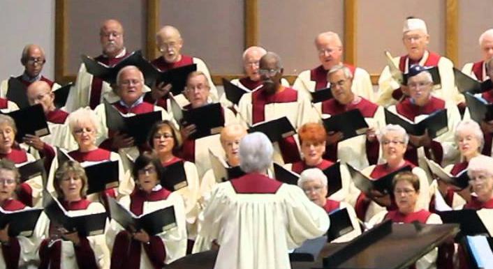 Sun Lakes UMC Choir